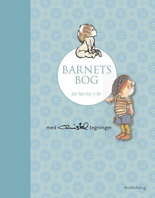 barnets bog de første 7 år