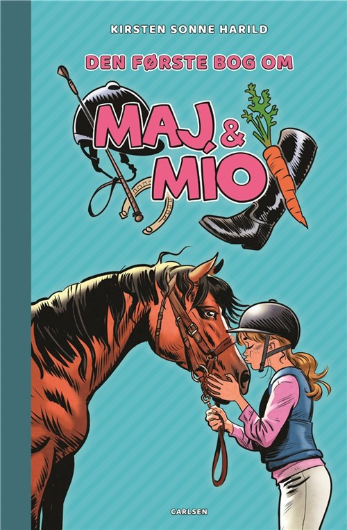 Maj & Mio