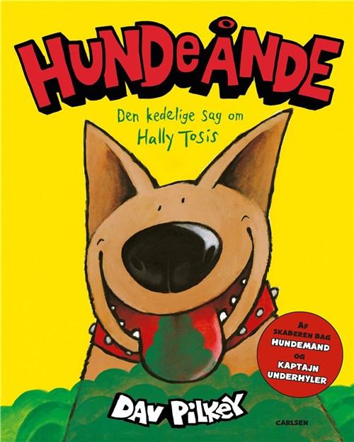 Hundeånde, bøger med dyr